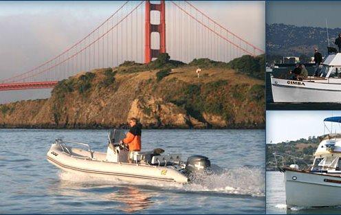 SF Sailing - San Francisco