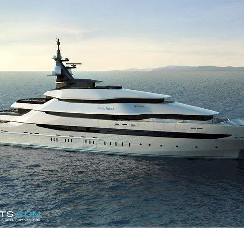 St Princess Olga yacht