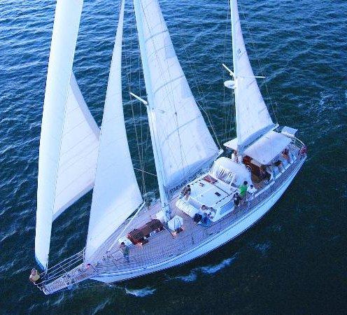 Starsand Yacht Charters: