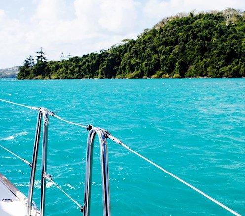 Your choice of yacht Sunsail