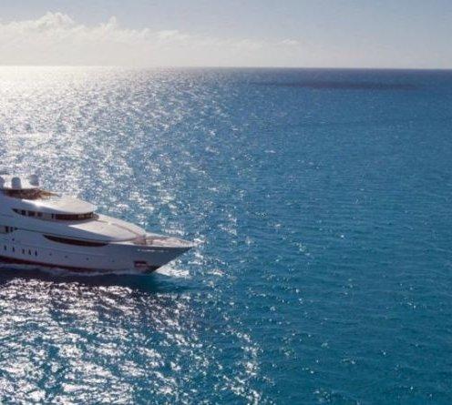 Super Yacht Charter | SUPER