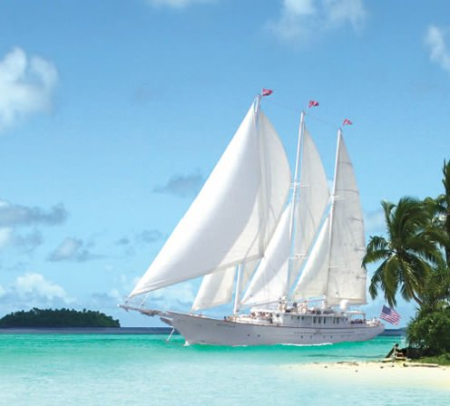 Top 10 Sailing Cruises