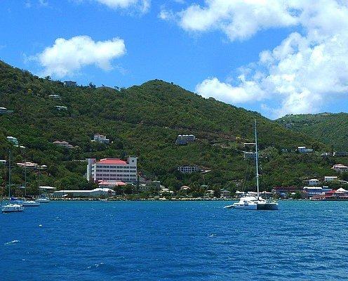 Tortola Boat Charters