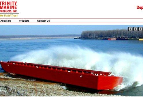 Trinity Marine Products to