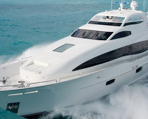 Welcome Asia Super Yachts