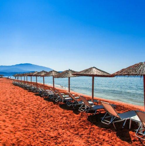 Greek Islands yacht charter