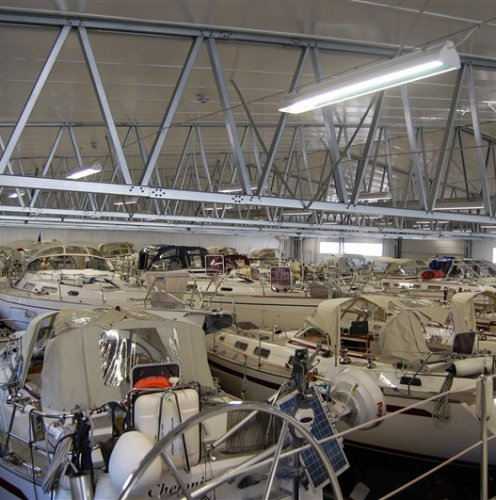Orust Yacht Service
