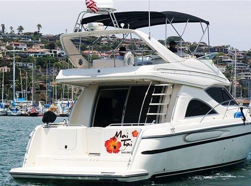 Yacht Charter Business w/Yacht
