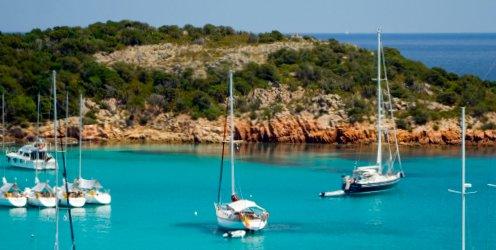 Yacht Charter Corsica