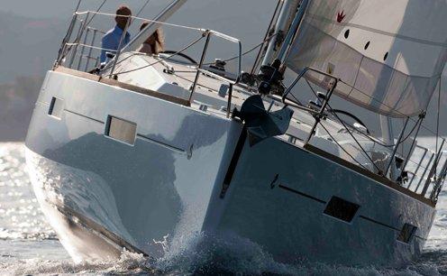6 - 10 Berth Yachts