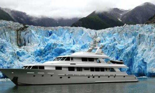 Alaska Yacht Charters Alaska