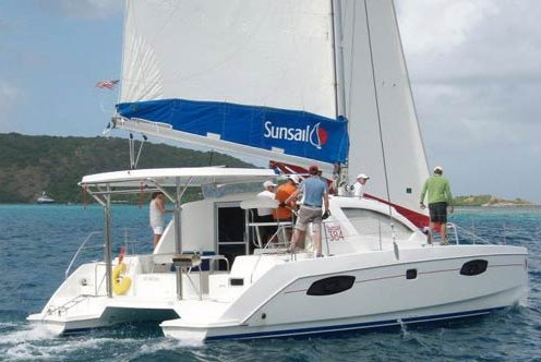 Yacht Charters Phuket
