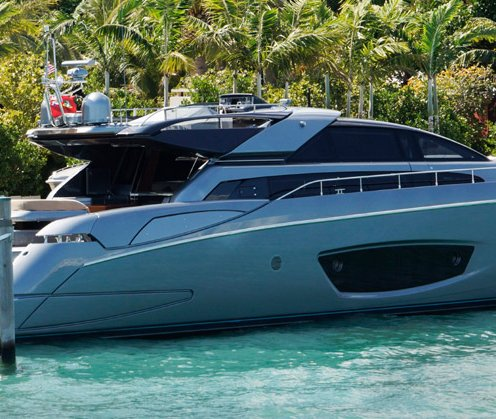 Yacht Delivery; Yacht Delivery