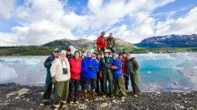 Alaska Discovery Voyages Charter Group