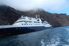 Celebrity Xpedition in Galapagos Islands