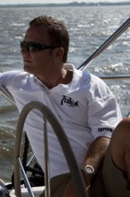 East Coast Yacht Delivery Captain