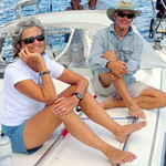 Lightheart Sailing and Charters
