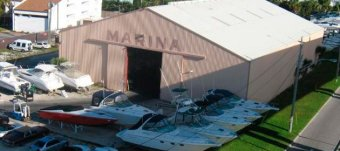 Diversified Yacht Services Fort Myers