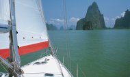 south-east Asia cruising breaks