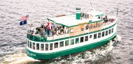 The Carolina Belle, From Charleston Harbor Tours