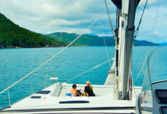 All Inclusive Yacht Charters