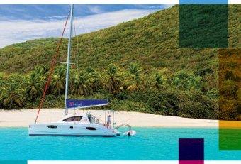 Bareboat Caribbean