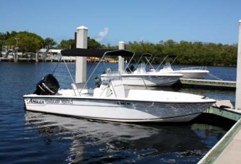 Boat Rentals Vacation
