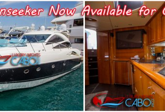 Cabo Yacht Charters