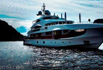 Caribbean Charter Yacht