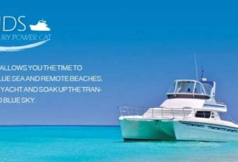 Charters yachts Caribbean