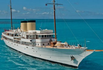 Classic Yacht Charters