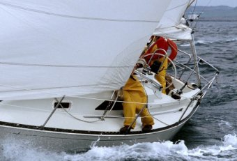 Dartmouth Yacht charter