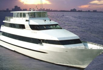 Florida Yacht Charters