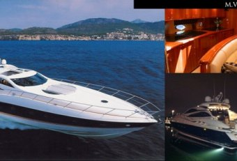 Hawaii Yacht Charters