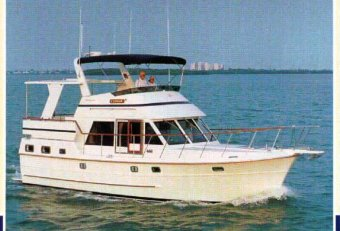 Jefferson Yacht Sales