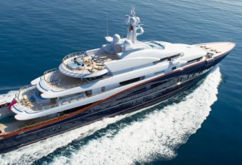 Luxury motor Yachts for sale UK
