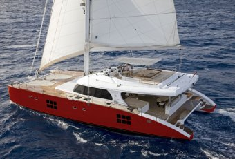 Luxury sailing Yachts Manufacturers