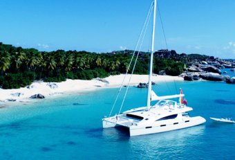 Luxury Yacht Charters Caribbean