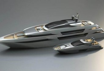 Luxury Yachts Brands