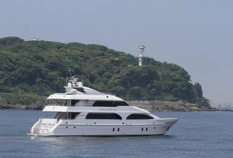 Mega Yacht Boats for sale