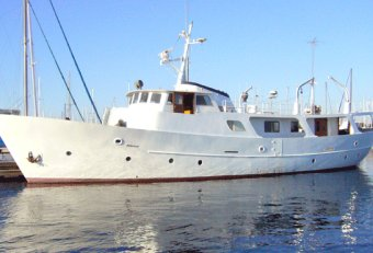 Motor Yachts for sale Europe