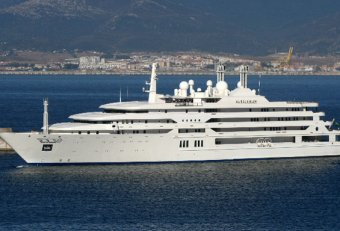 Nicest Yachts in the World