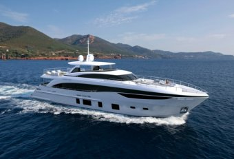 Princess Yachts International PLC