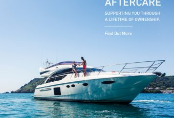 Princess Yachts Price List