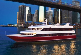 Private Boat Rental NYC