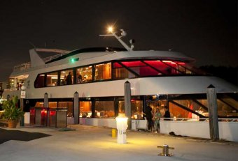 Private Dinner Cruise