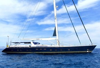Private Yacht Charter Greece