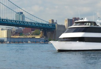 Private Yacht Charter prices