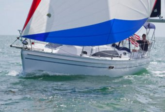 Sailboats manufacturers list