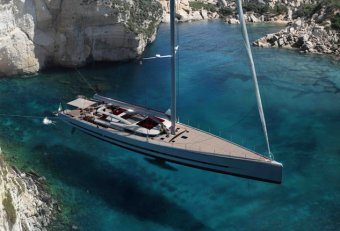 Sailing Yacht Builders